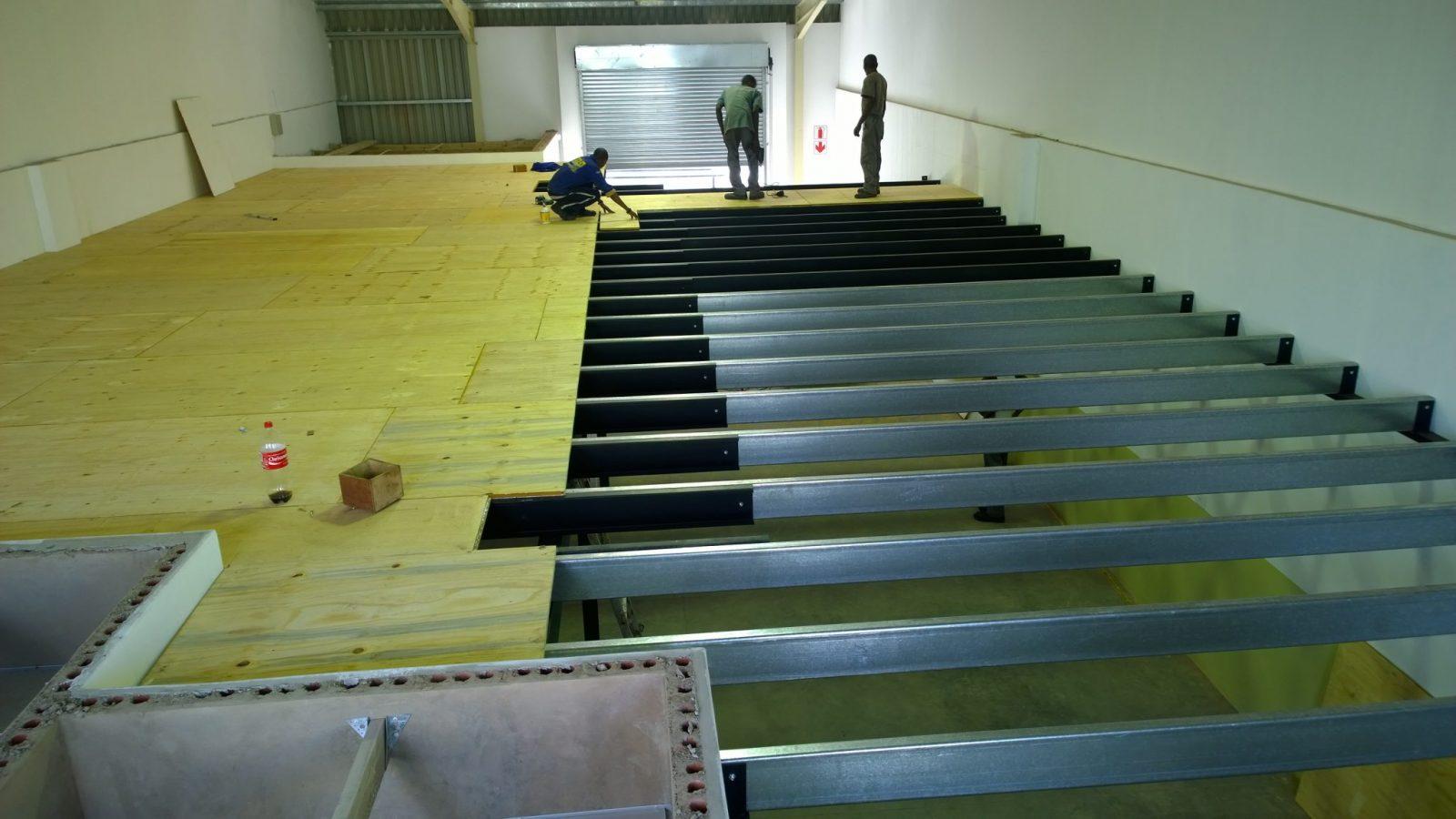 Mezz It Mezzanine Floor Specialistsmezz It Mezzanine